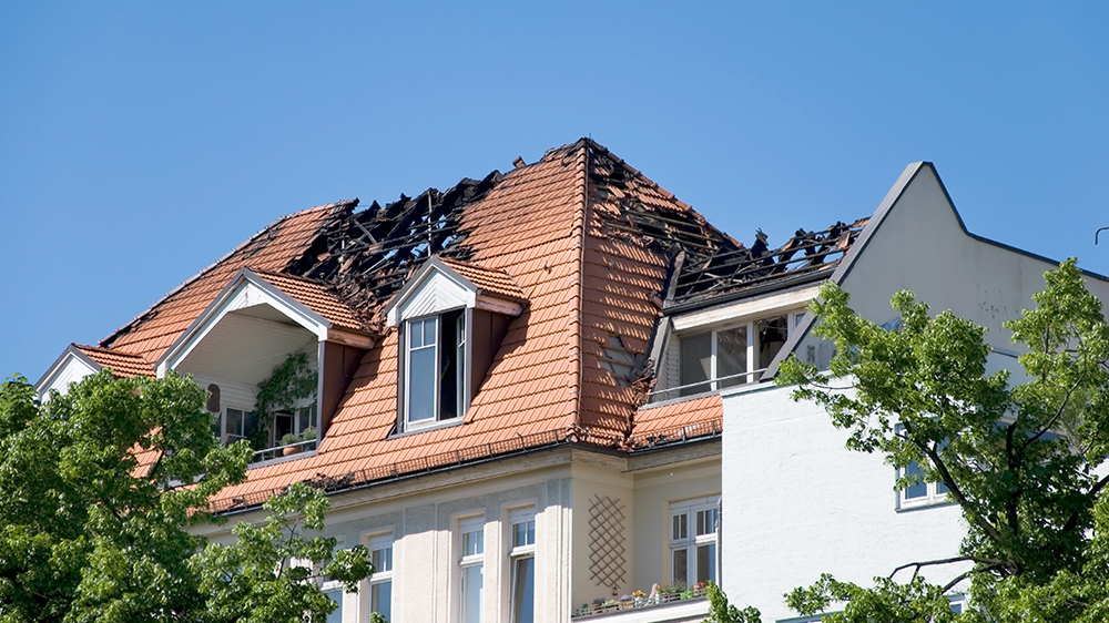 Hole In Roof During Final Walk Through: 5 Real-Life For-Sale Fiascos