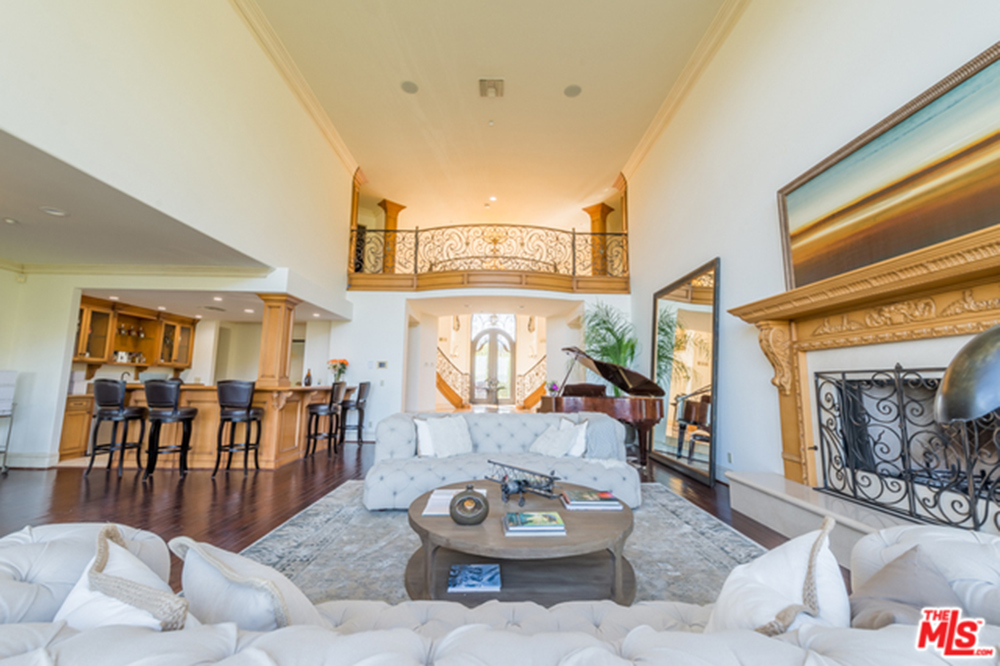 Nick Lachey And Vanessa Minnillo New House In Encino, CA   Celebrity    Trulia Blog