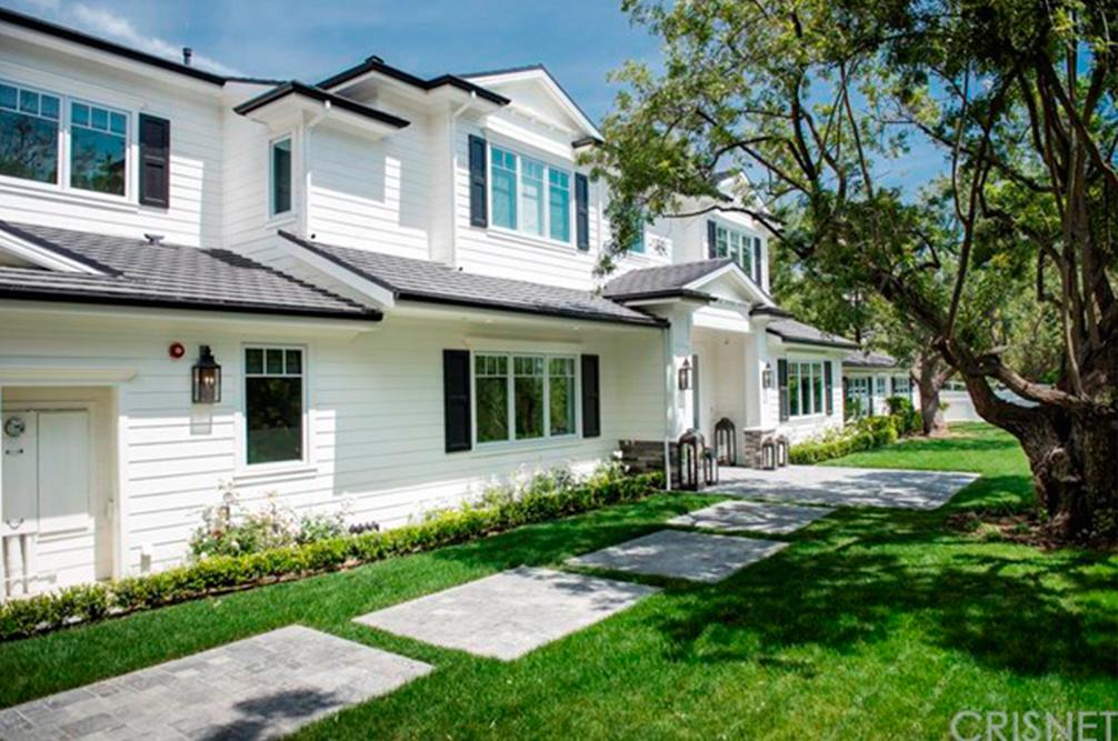 Scott Disick House Tour Bachelor Pad For Sale Celebrity Trulia Blog – Celebrity Home Floor Plans