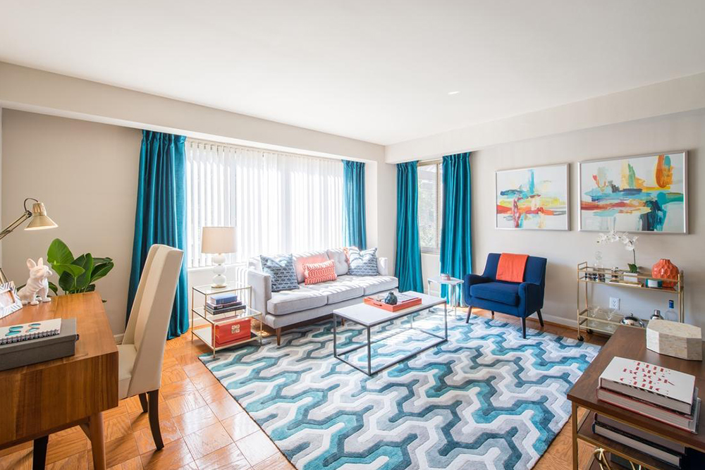 Apartments For Rent In Cathedral Heights Washington Dc