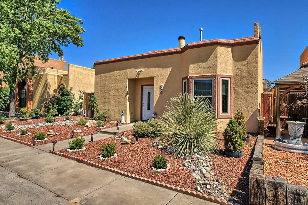 houses under 200k home for sale in albuquerque nm