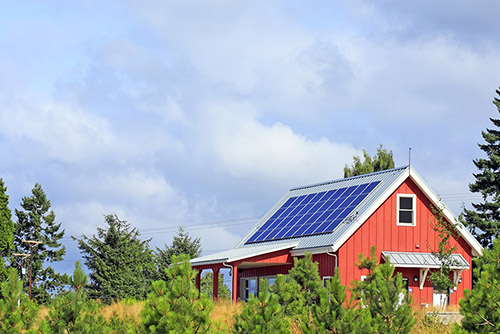 get a residential energy credit
