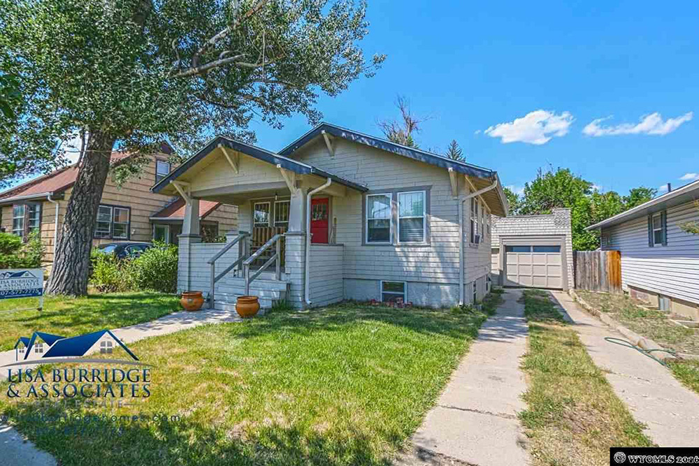affordable homes in Casper WY