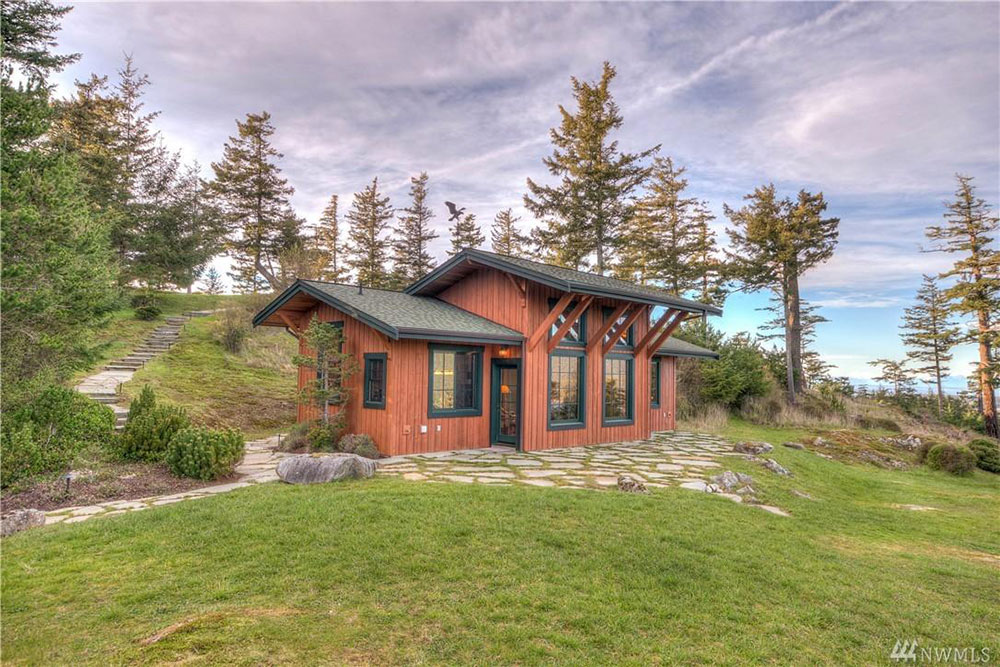 San Juan Islands Real Estate