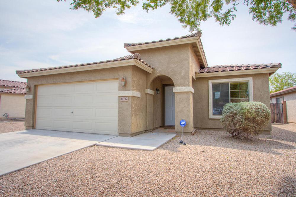 affordable houses maricopa az