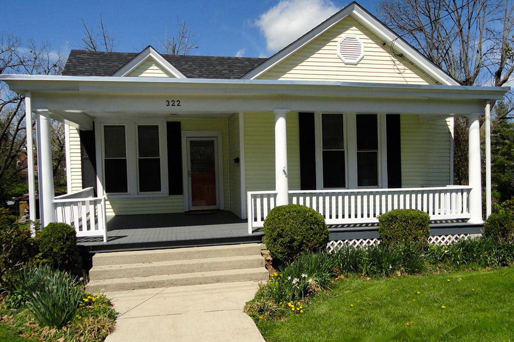 affordable homes in Winchester KY