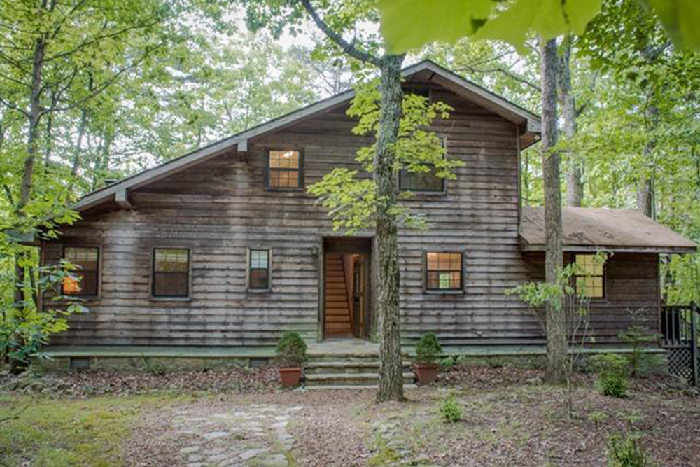 Homes For Sale In Rising Fawn Ga