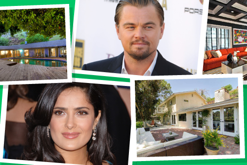 celebrity homes for rent and celebrity renters