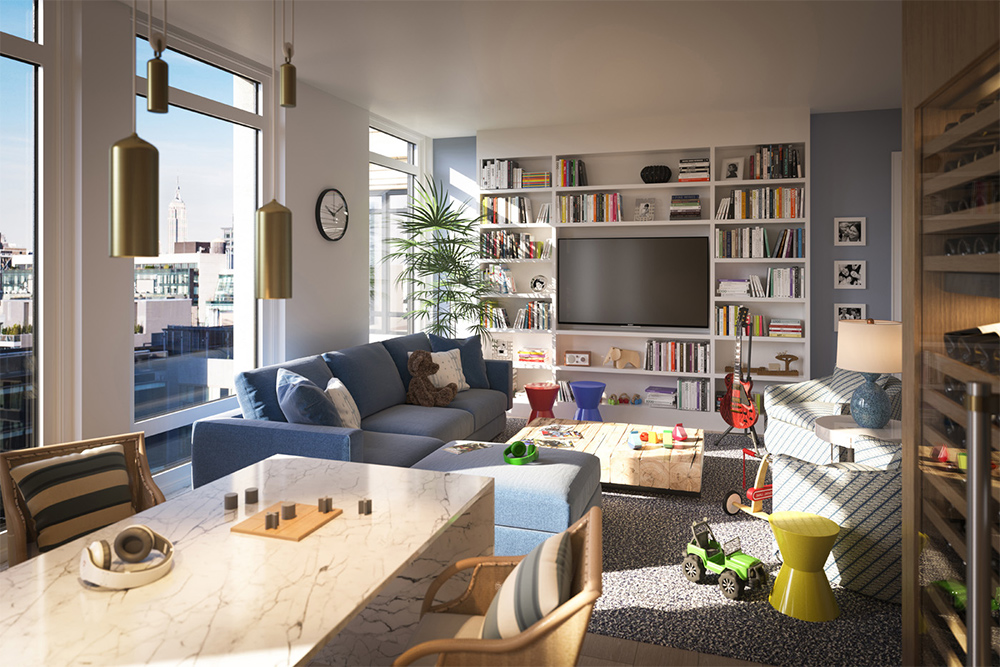 Gisele Bundchen And Tom Brady Apartment In Manhattan Celebrity Trulia Blog