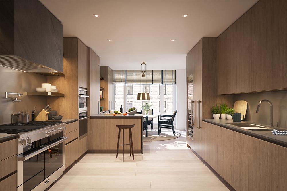 20 Something Manhattan Apartment: Gisele Bundchen And Tom Brady: Apartment In Manhattan