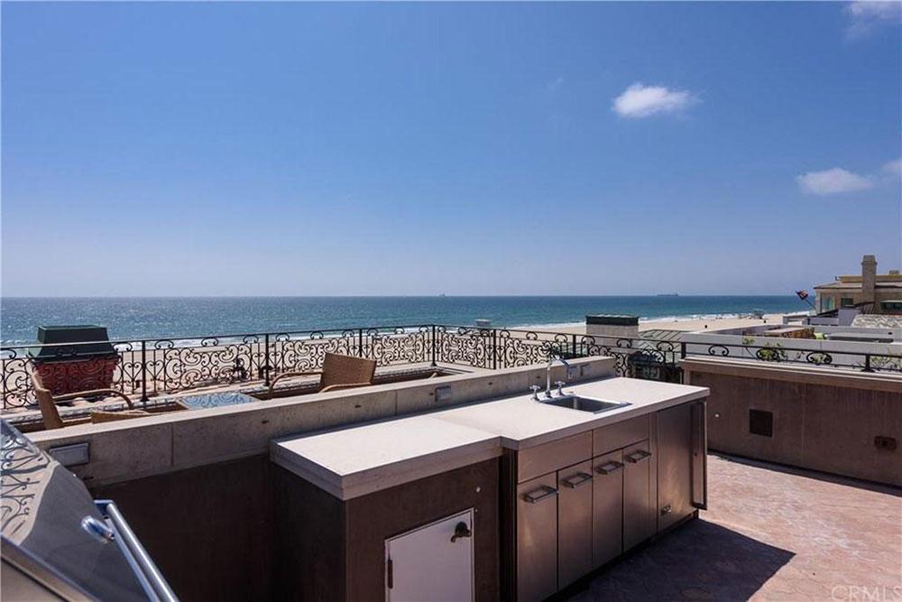 outdoor kitchens hermosa beach