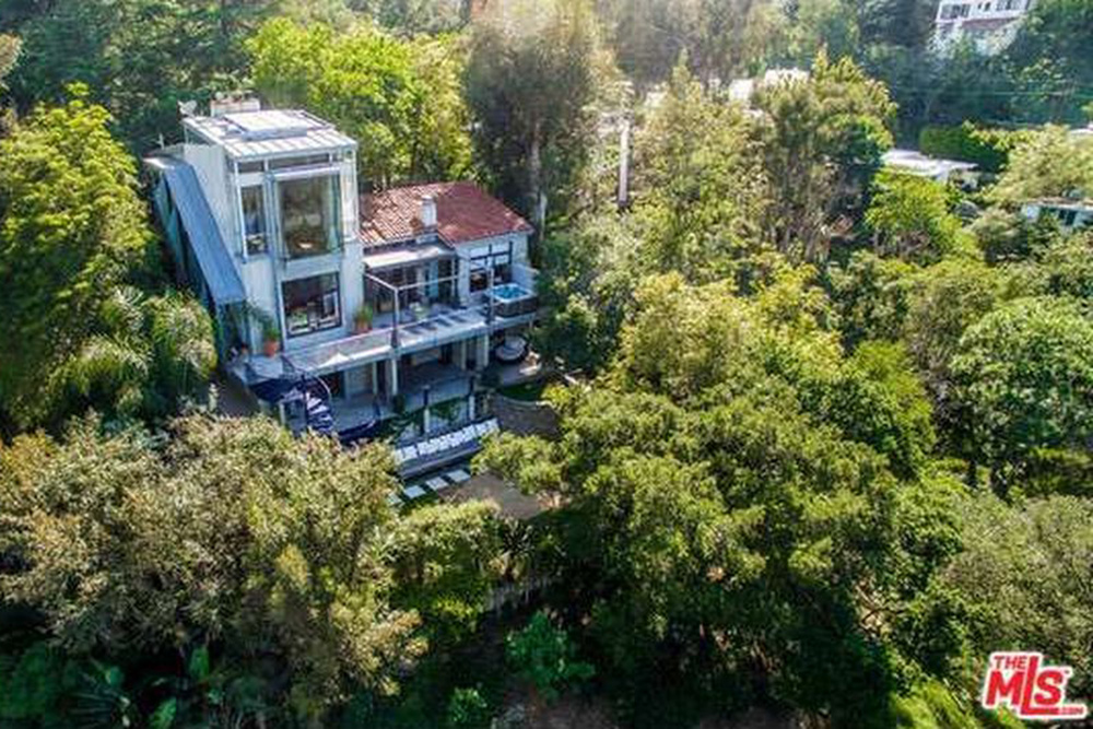The Chainsmokers Alex Pall Buys In LA