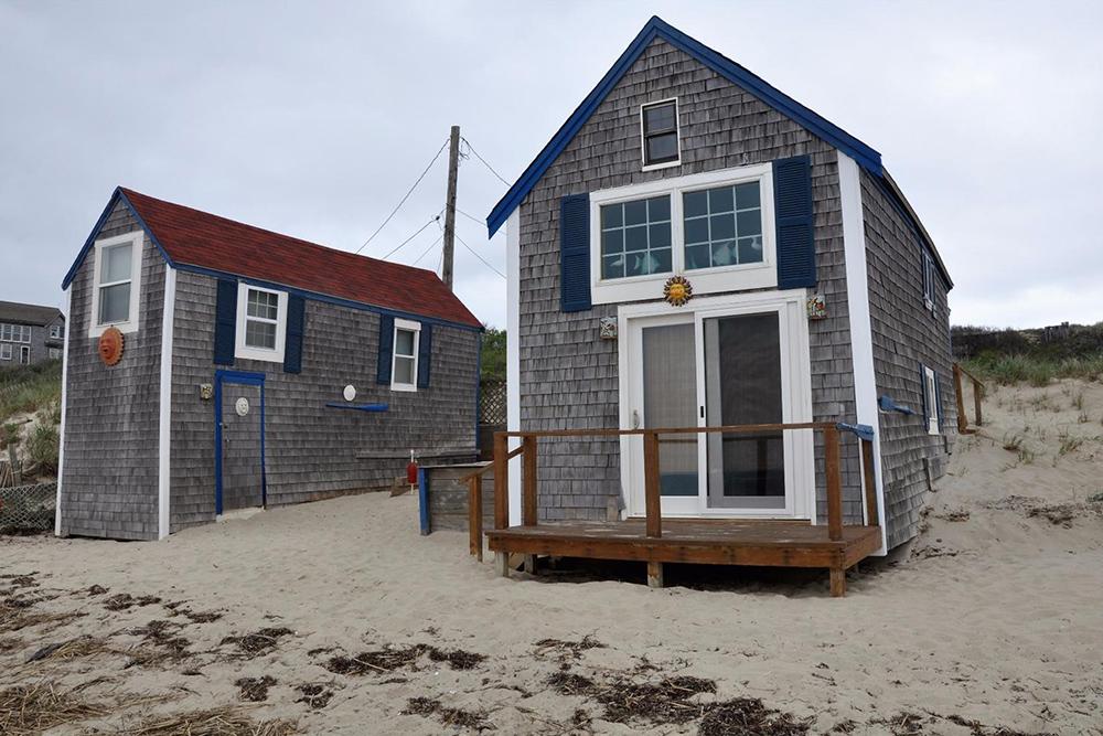 beach homes for sale in Truro MA