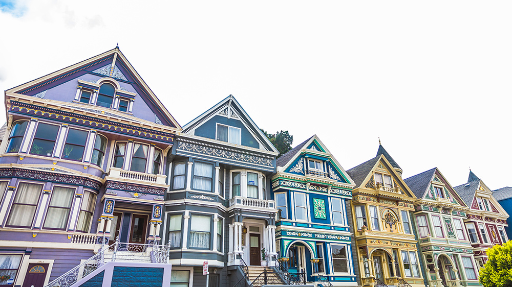 san francisco neighborhood favorites