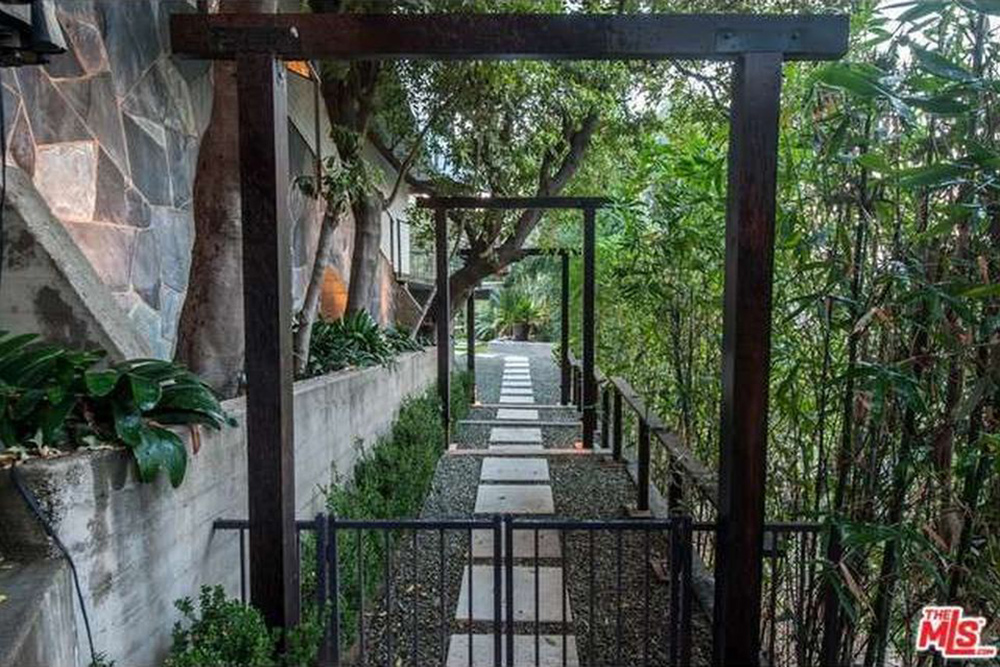 The Chainsmokers Alex Pall Buys In LA path