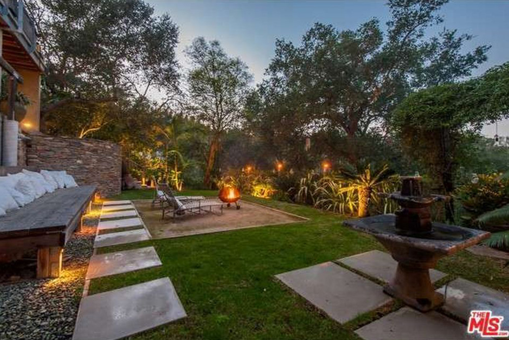 The Chainsmokers Alex Pall Buys In LA View