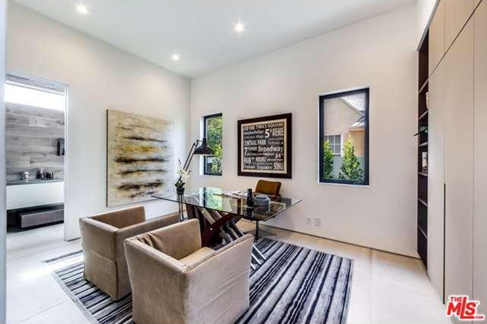 The Chainsmokers Drew Taggart Buys House In Los Angeles CA Office