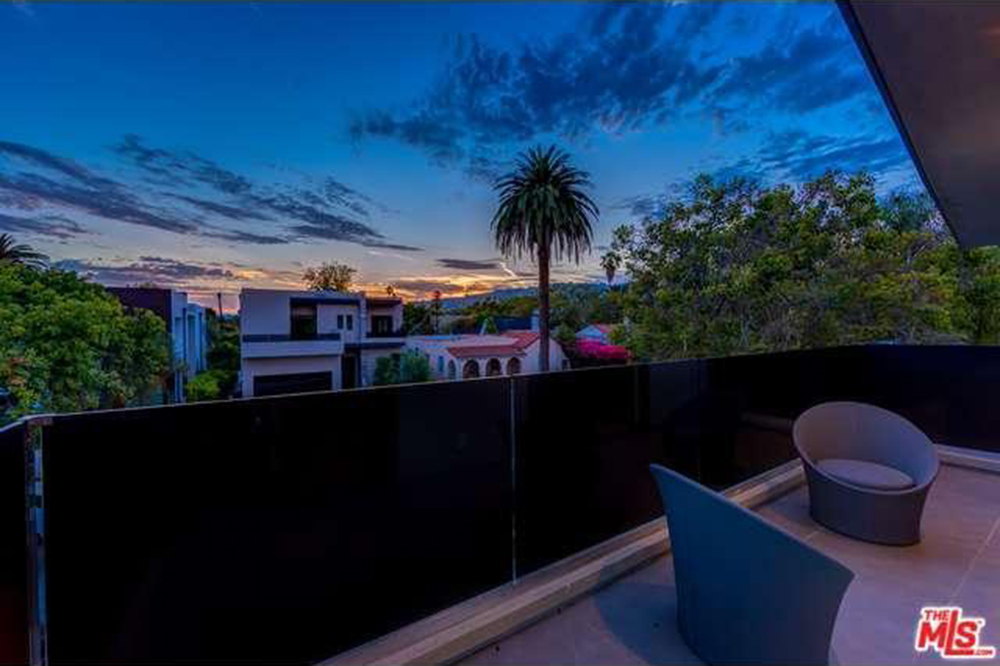 The Chainsmokers Drew Taggart Buys House In Los Angeles CA View