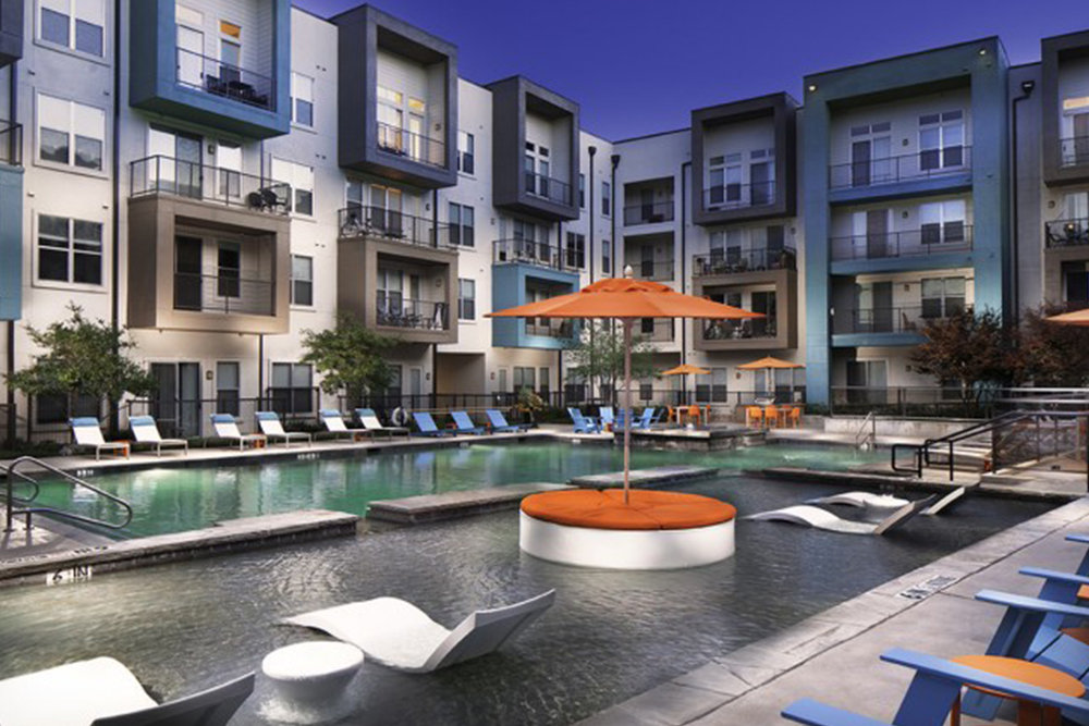 Apartments For Under 1000 Dallas Tx Pool