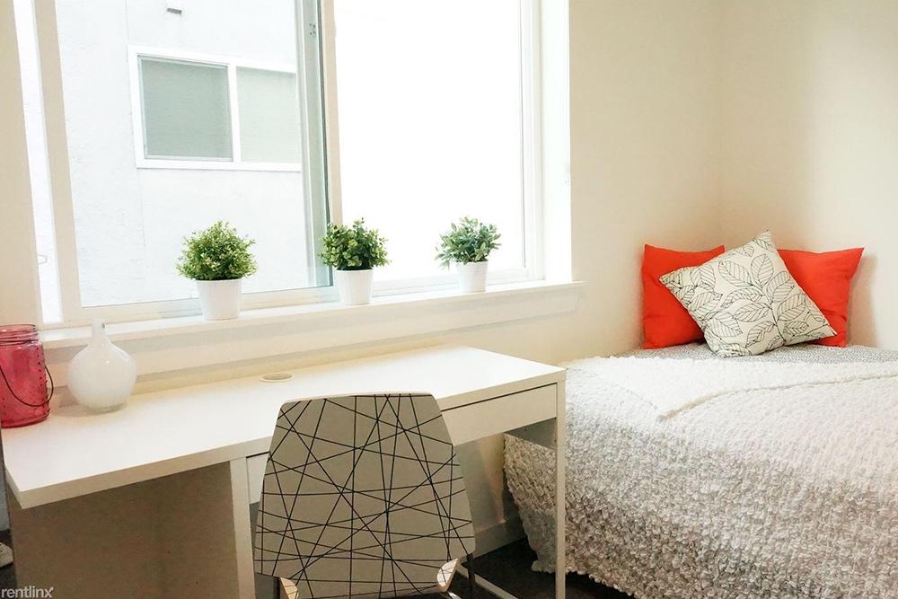 Seattle Studio Apartments Under 1000 | Modera Ballard