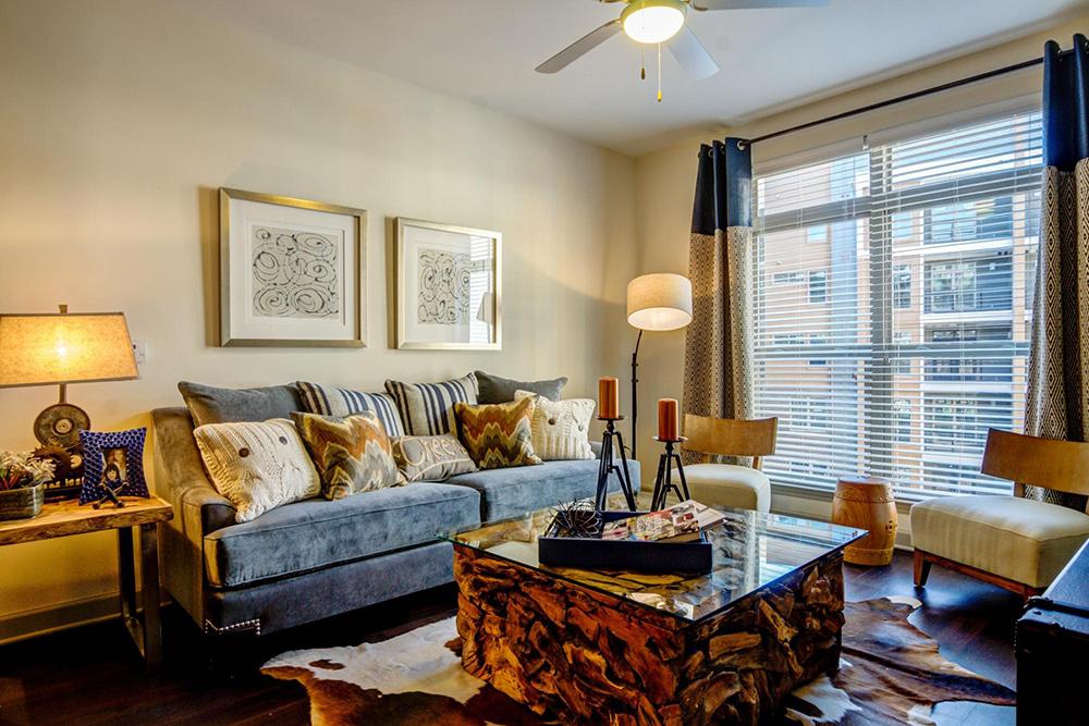 Apartment Complexes In Nashville Tn