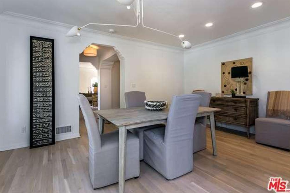 Nate Berkus House Tour! The Designeru0027s Recent Remodel In LA Is For Sale    Celebrity   Trulia