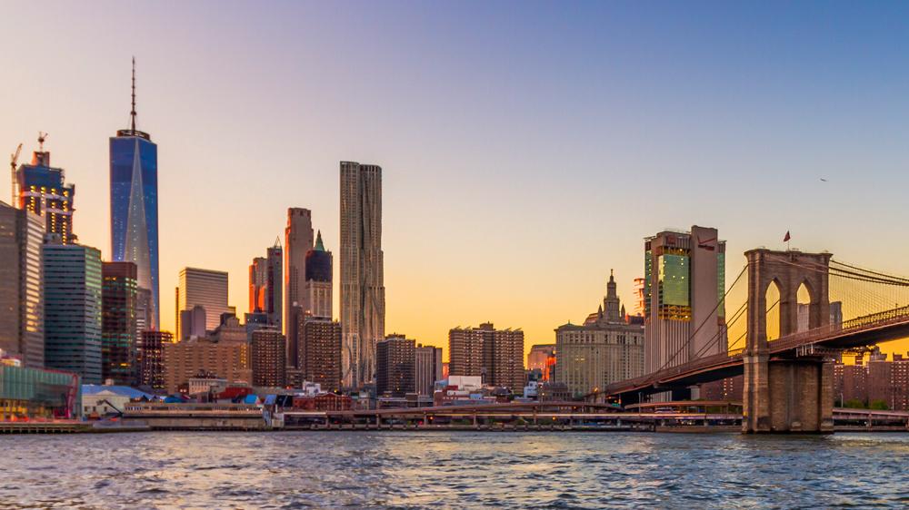 nyc neighborhoods skyline