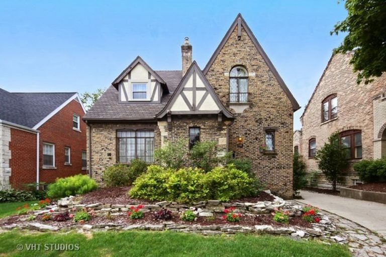 tudor houses for sale elmhurst il
