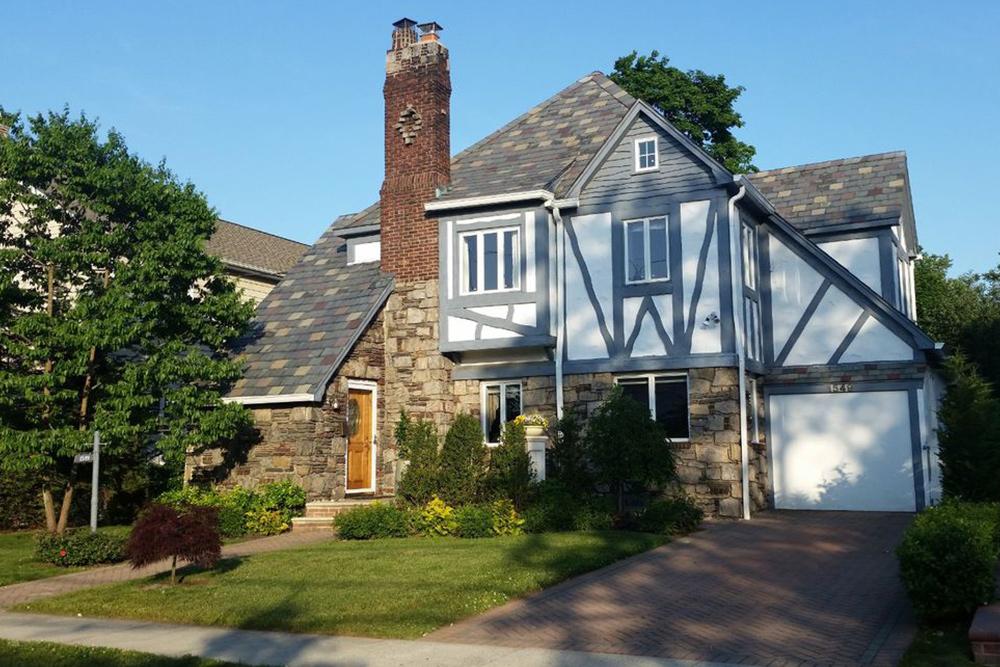 9 tudor houses for sale real estate 101 trulia blog for Tudor style house for sale