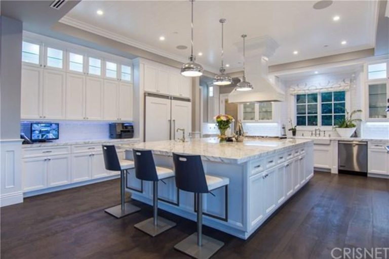 The DeAndre Jordan House Sells In Pacific Palisades - Celebrity - Trulia  Blog