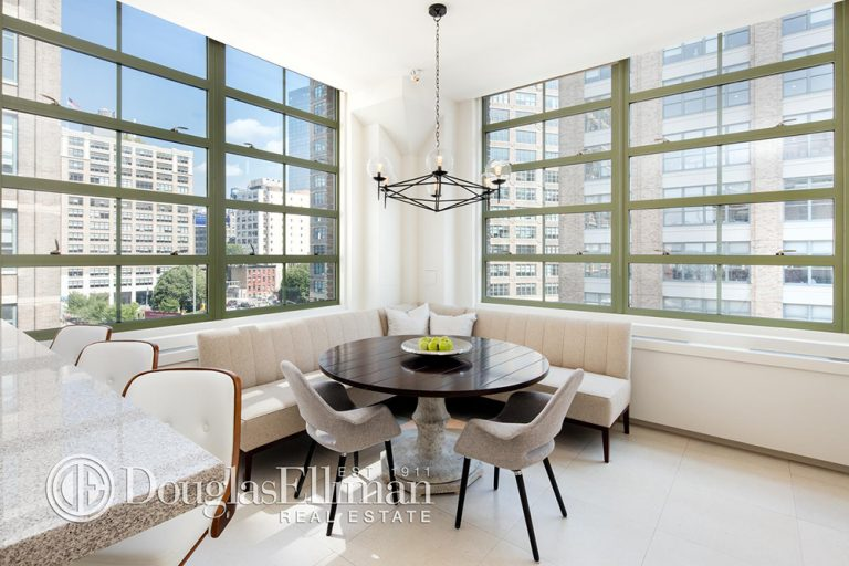 Buy Bethenny Frankelu0027s Apartment In Tribeca   Celebrity   Trulia Blog