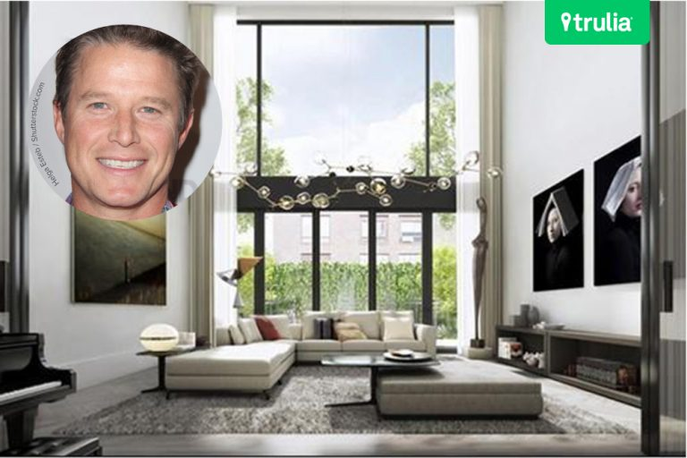 Billy Bush Lists Condo In Chelsea New York