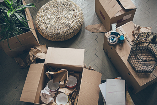 how to break a lease tactfully
