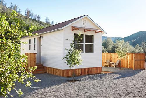 should i buy a tiny house