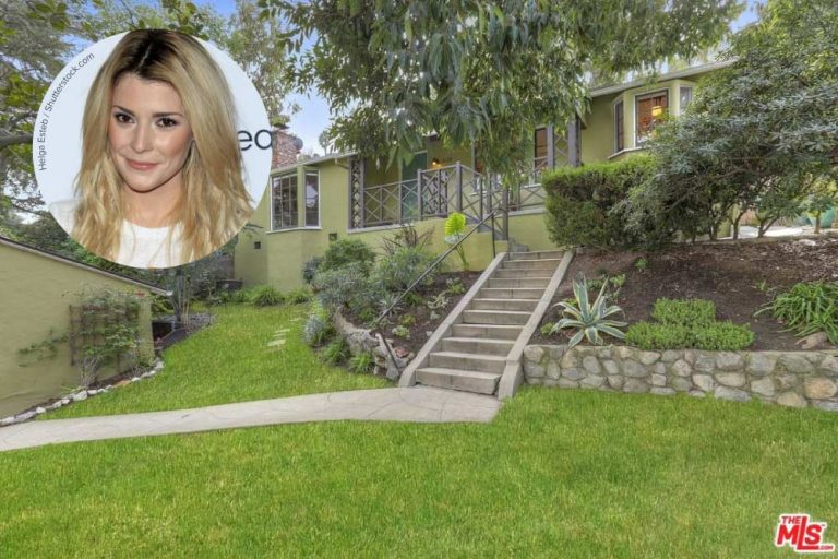 Grace Helbig House For Sale In Los Angeles