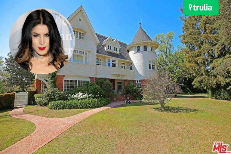 kat von d buys house from cheaper by the dozen