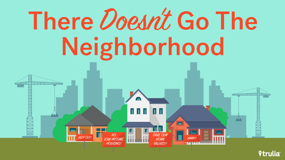There Doesnu0027t Go The Neighborhood: Low Income Housing Has No Impact On  Nearby Home Values