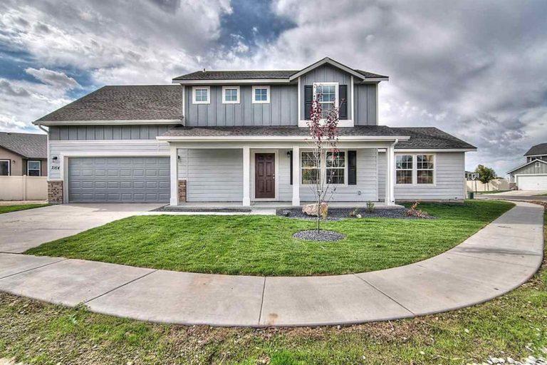 affordable homes middleton