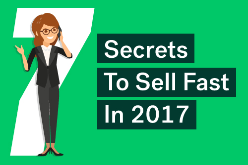 home selling tips in 2017