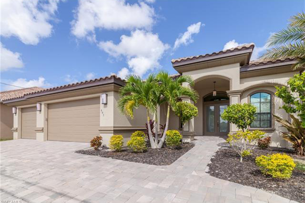 Popular Real Estate Markets in 2017 Cape Coral FL