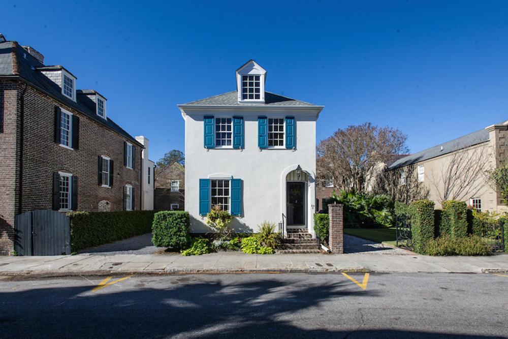 Popular Real Estate Markets in 2017 Charleston SC