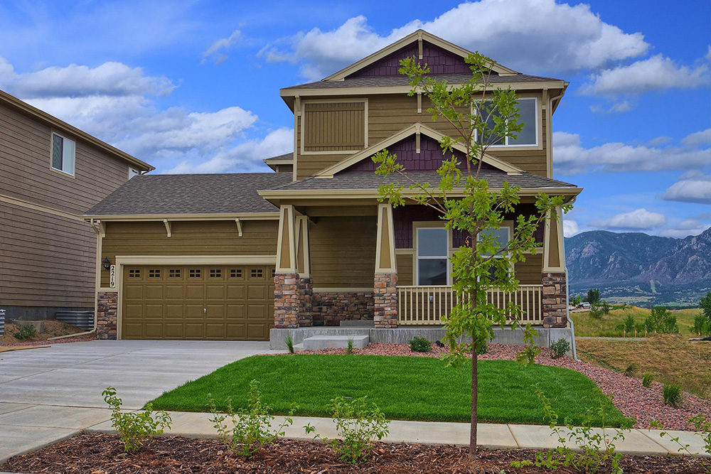 Popular Real Estate Markets in 2017 Colorado Springs CO