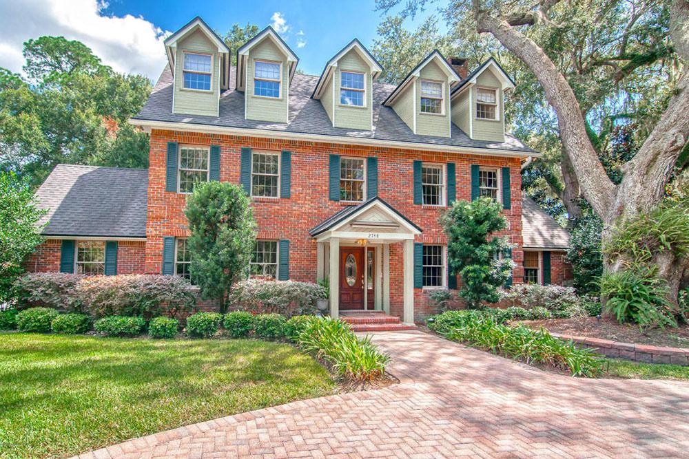 Popular Real Estate Markets in 2017 Jacksonville FL