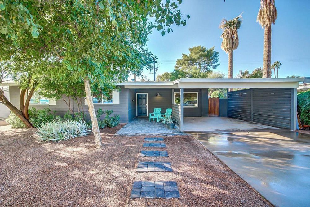 Popular Real Estate Markets in 2017 Phoenix AZ