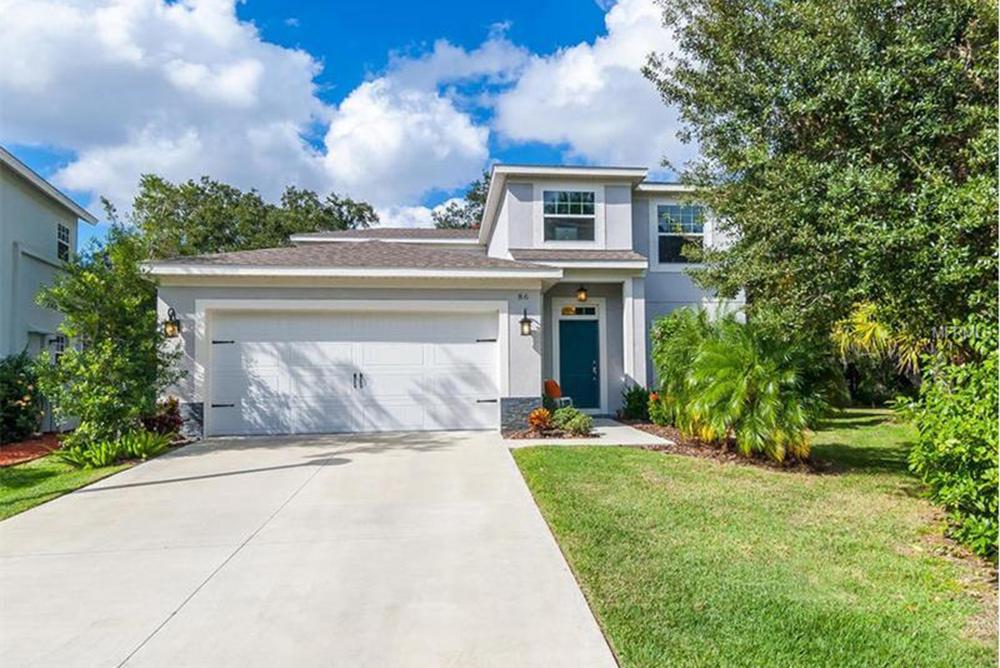 Popular Real Estate Markets in 2017 Sarasota FL