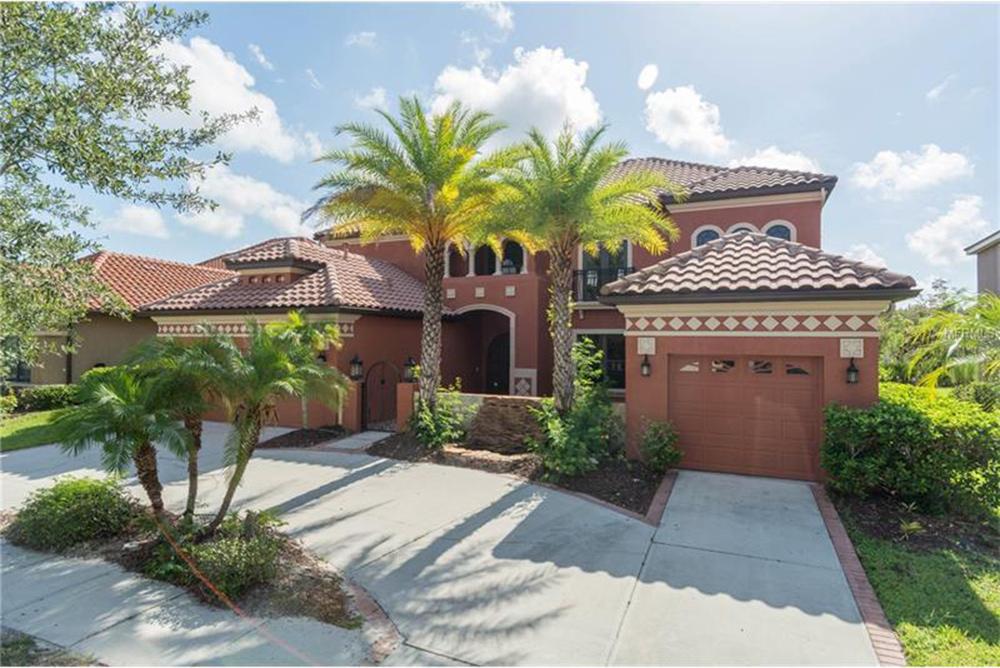 Popular Real Estate Markets in 2017 Tampa FL