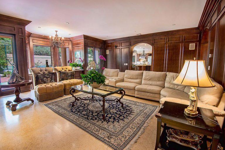 Amazing Q Home Designs Blog Part - 13: Schoolboy Q Buys House In Calabasas - Celebrity - Trulia Blog