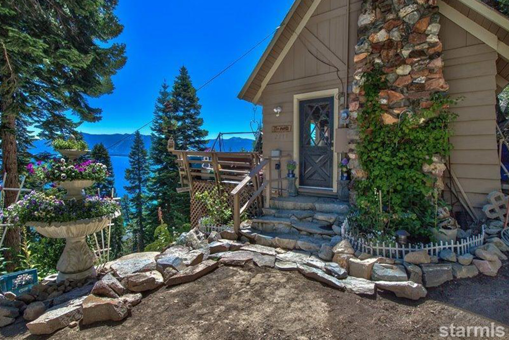 Lake Tahoe Homes For Sale Trulia