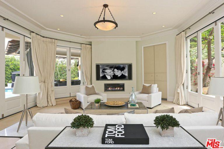 Etonnant DJ Khaled Buys $10 Million Mansion From Robbie Williams U2014 Celebrity U2014  Trulia Blog