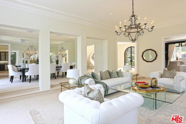 DJ Khaled Buys $10 Million Mansion From Robbie Williams U2014 Celebrity U2014  Trulia Blog